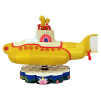 Yellow Submarine Shakems