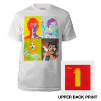 Ones Album Portraits T-Shirt