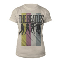 The Beatles Jump Women's T-Shirt