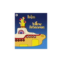 Yellow Submarine Book - Midi Edition