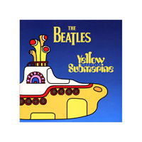 Yellow Submarine Movie Songtrack