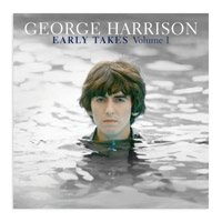 George Harrison: Early Takes Volume 1 Vinyl