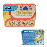 Yellow Submarine Collector's Edition Tin