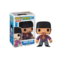 Ringo Pop Vinyl Figurine