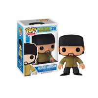 George Pop Vinyl Figurine