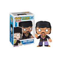 John Pop Vinyl Figurine