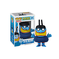 Blue Meanie Pop Vinyl Figurine