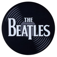The Beatle Record Mouse Pad*