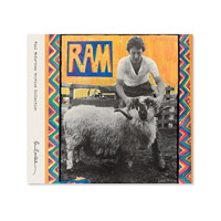 Ram (Remastered)