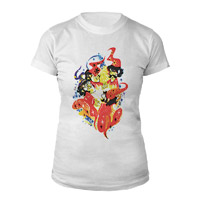 Magical Mystery Tour Exclusive Women's Tee