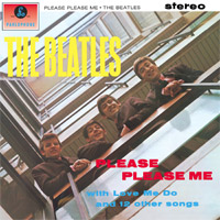 Please Please Me (Stereo 180 Gram Vinyl)