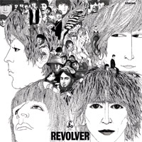 Revolver (Stereo 180 Gram Vinyl)