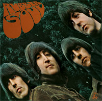 Rubber Soul (Stereo 180 Gram Vinyl)