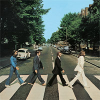 Abbey Road (Stereo 180 Gram Vinyl)