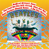 Magical Mystery Tour (Stereo 180 Gram Vinyl)