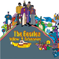 Yellow Submarine (Stereo 180 Gram Vinyl)