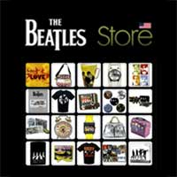 Beatles On-Line Store