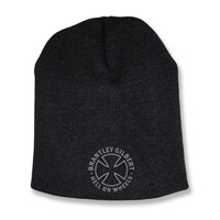 Iron Cross Beanie
