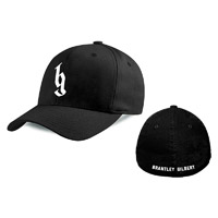 Brantley Gilbert Logo Flex Hat
