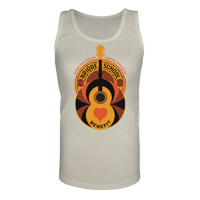 Bridge School Benefit Ladies Tank Top