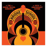 Bridge School 25th Anniversary 2-CD Collection