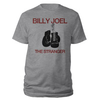 Billy Joel The Stranger Tee