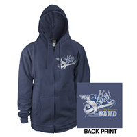 Bob Seger Zip Hoody