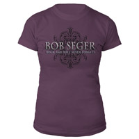 Bob Seger women's Shirt