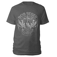 Bob Seger Old Time Rock And Roll Shirt