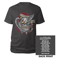 Ride Out Tour Shirt