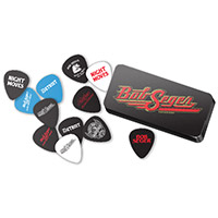 Bob Seger Pick Tin Set