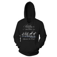 Against the Wind Classic Hoodie