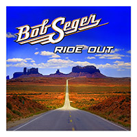 Ride Out - Amazon CD