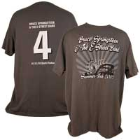 Giants Stadium Event T-shirt #4