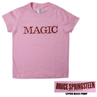 Pink Magic Toddler Tee