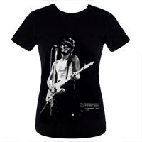 Vintage Photo Springsteen Jr. Tee