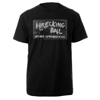 Exclusive Wrecking Ball Tee