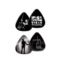 New - Wrecking Ball Guitar Pick Set