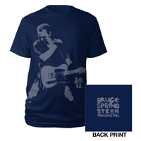Springsteen Silhouette Tee