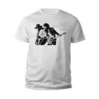 Classic Born To Run Youth Tee