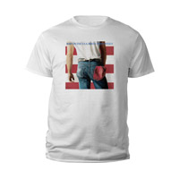 Classic Born In The U.S.A. Youth Tee