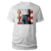 Classic Born In The U.S.A. Tee