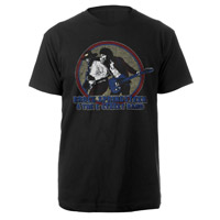 Vintage Style Born To Run Tee