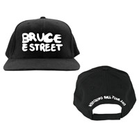 New - Wrecking Ball 2013 Tour Hat