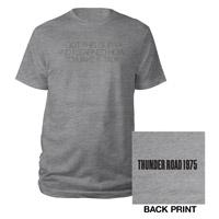 Thunder Road '75 Tee