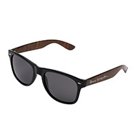 Wood Panel Sunglasses