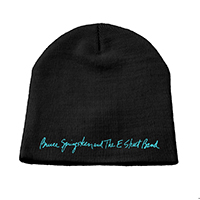 Bruce Springsteen and The E Street Band Beanie