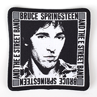 Bruce Springsteen Patch