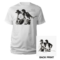 Born To Run Album Cover Tee