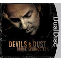Devils &amp; Dust [DUALDISC]